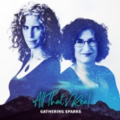 Gathering Sparks - Bringing in the Light