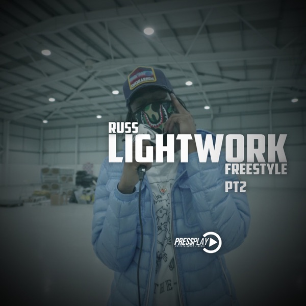 Lightwork Freestyle, Pt. 2 - Single