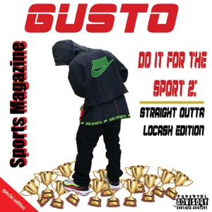 Gusto - New Shit