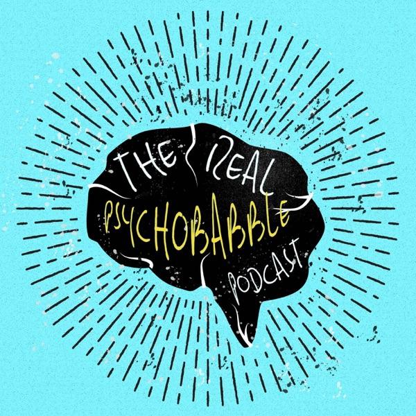 Psychobabble: A Mildly Interesting Podcast