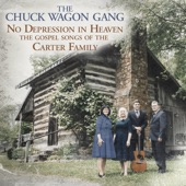The Chuck Wagon Gang - On the Rock Where Moses Stood