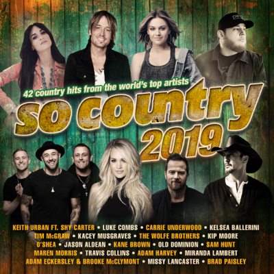 So Country 2019