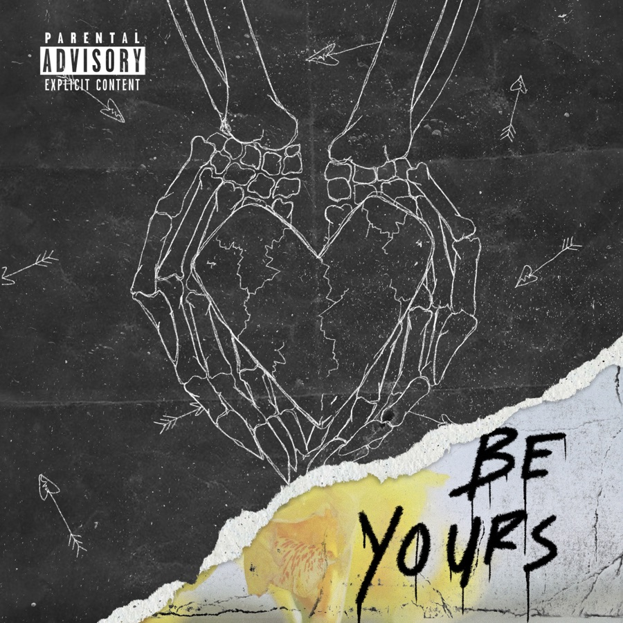 Yung Pinch - Be Yours - Single