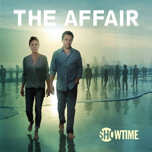 The Affair, Season 5 poster