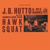 J.B. Hutto - 20% Alcohol