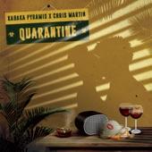 Kabaka Pyramid,Christopher Martin - Quarantine