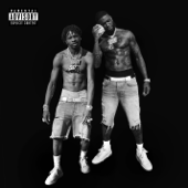 Both Sides (feat. Lil Baby) - Gucci Mane Cover Art