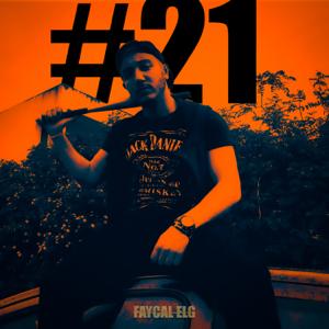 Faycal lg - #21