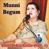 Ghazal Ka Safar Vol 1