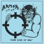 Some Kind of War - EP