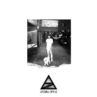 Arizona Zervas - ROXANNE Lyrics