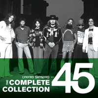 Lynyrd Skynyrd - The Complete Collection artwork
