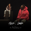 Lynda - Adieu (feat. Dadju) illustration