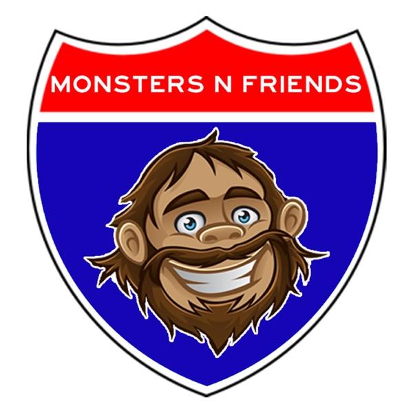 Monsters N Friends