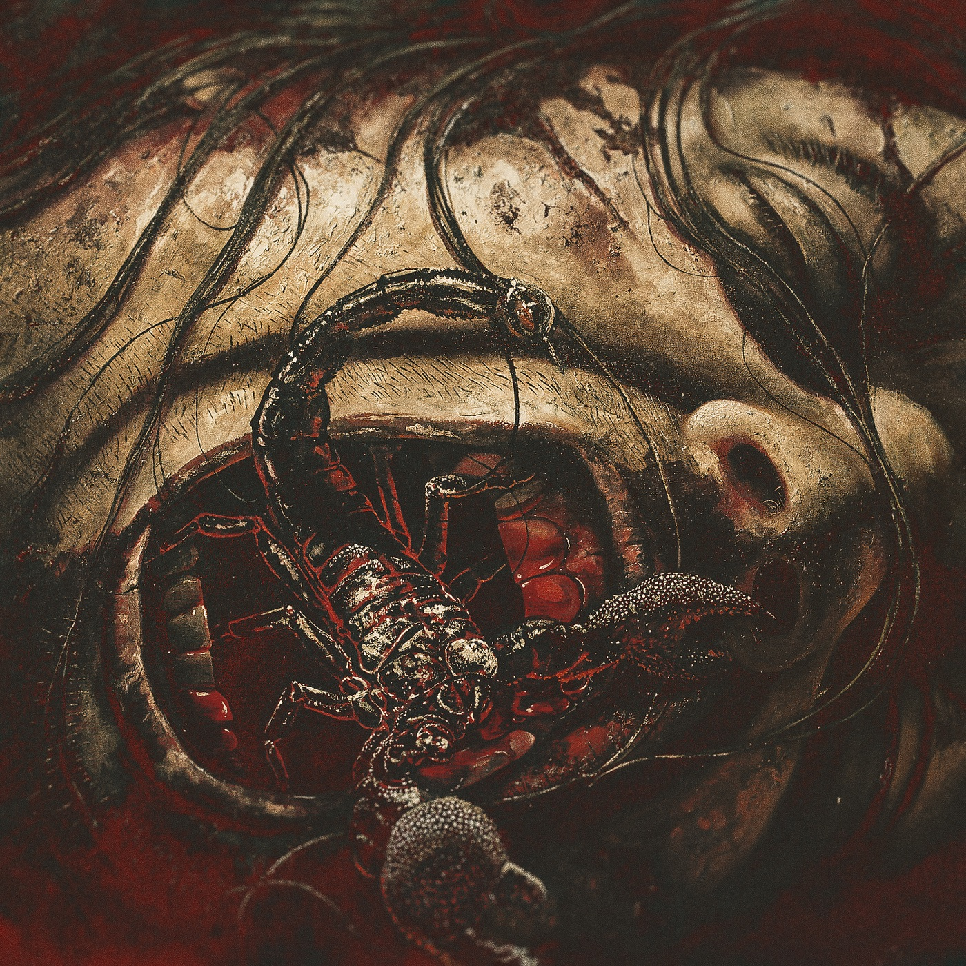 Oh, Sleeper - Bloodied / Unbowed (2019)