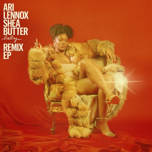 Shea Butter Baby (Remix EP)