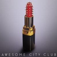 Awesome City Club - アンビバレンス artwork