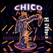 Chico (dance) - Working on a Groovy Thing