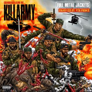 Killarmy - Full Metal Jackets