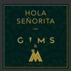 Maître Gims & Maluma - Hola Señorita Grafik