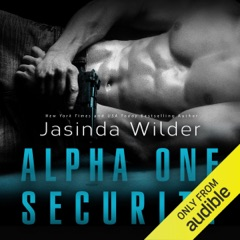 Alpha One Security: Harris (Unabridged)