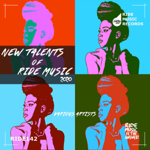 Various Artists - New Talents of Ride Music 2020