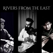 Akram Abdulfattah - Rivers from the East