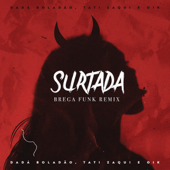 [Download] Surtada (Remix Brega Funk) MP3