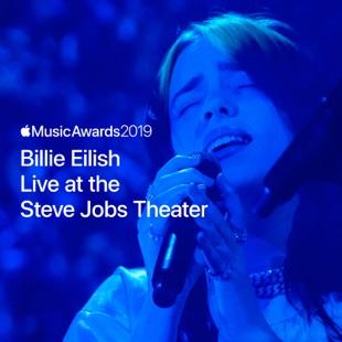 Billie Eilish – Live at the Steve Jobs Theater