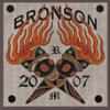 Bronson - RM2007 portada