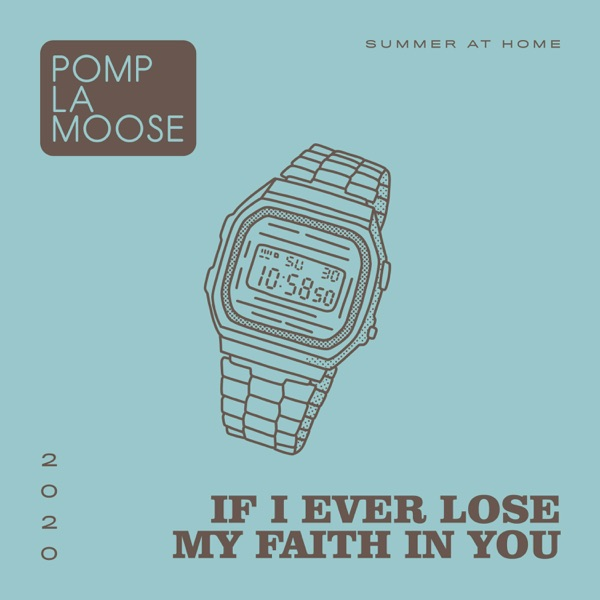 If I Ever Lose My Faith in You - Single