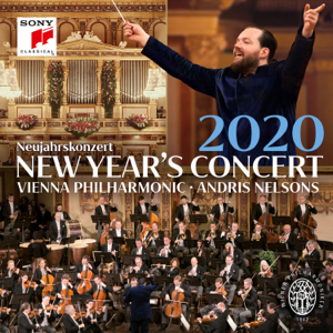 Neujahrskonzert 2020 / New Years Concert 2020 / Concert du Nouvel An 2020