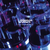 The Chemical Brothers feat. K-Os - Get Yourself High (Edit)