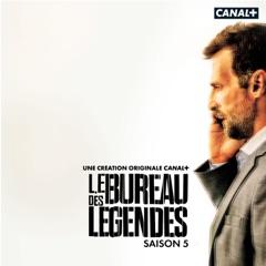 Le Bureau des Légendes, Saison 5 (VF)