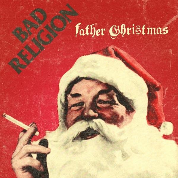 Bad Religion mit Father Christmas