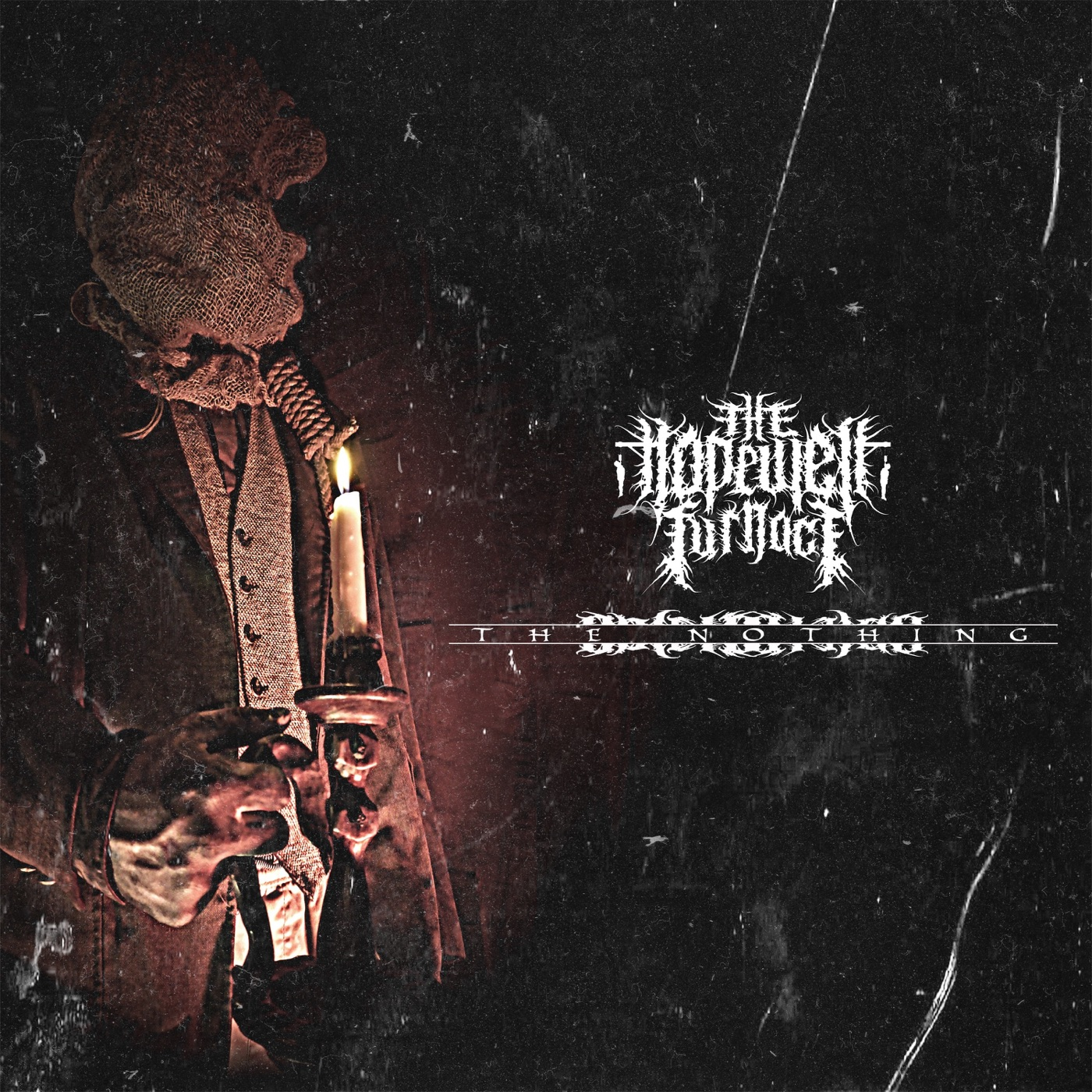 The Hopewell Furnace - The Nothing [single] (2019)