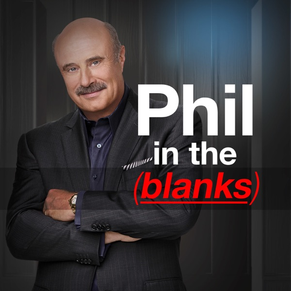 Dr. Phil on Tracks of Life
