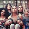 Lele Pons - Vete Pa La artwork