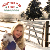 Christmas Tree Farm - Taylor Swift Cover Art