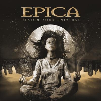 Design Your Universe (Gold Edition: Deluxe Album) - Epica