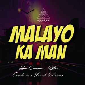 Jr Crown, Kath, Cyclone & Young Weezy - Malayo Ka Man