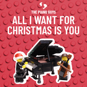 All I Want for Christmas is You - The Piano Guys - The Piano Guys
