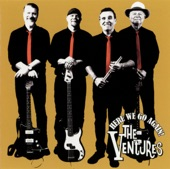 The Ventures & The Shadows - Hallelujah