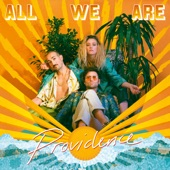 All We Are - Not Your Man