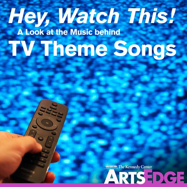 Hey, Watch This! A Look at the Music Behind TV Theme Songs | Himalaya
