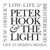 Peter Hook and The Light - Elegia