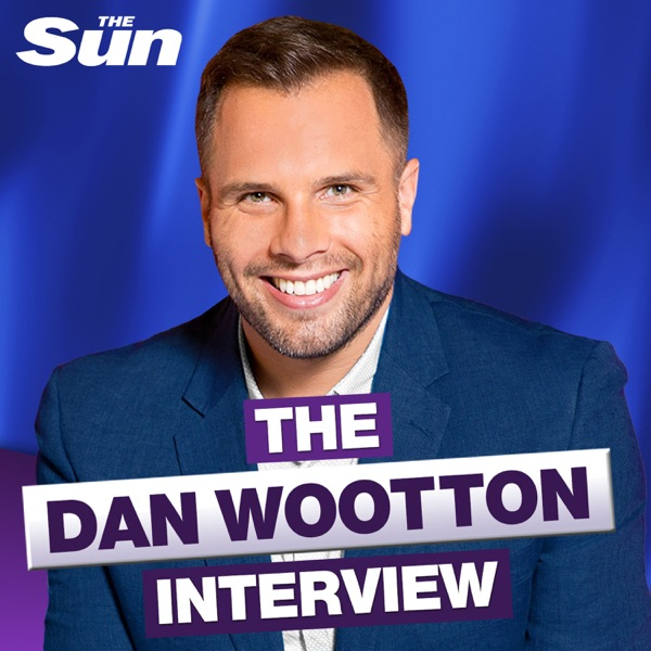 The Dan Wootton Interview