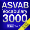Official Test Prep Content Team - Official ASVAB Vocabulary 3000: Become a True Master of ASVAB Vocabulary...Quickly and Effectively! (Unabridged)  artwork
