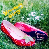 Strawberry Story - Summer Scene