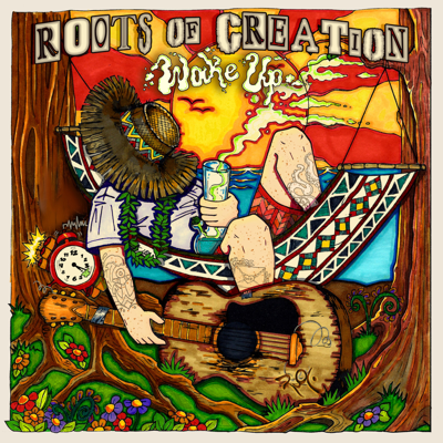 Wake Up - Roots of Creation song